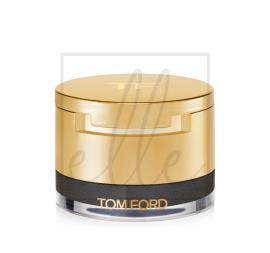 Tom ford soleil summer cream & powder eyeshadow duo - #13 black sand