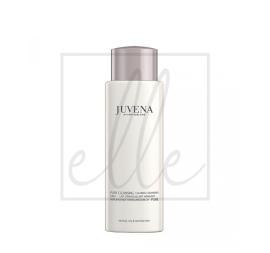 Juvena pure calming cleansing milk - 200ml
