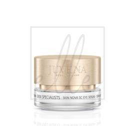 Juvena skin nova sc eye serum - 15ml